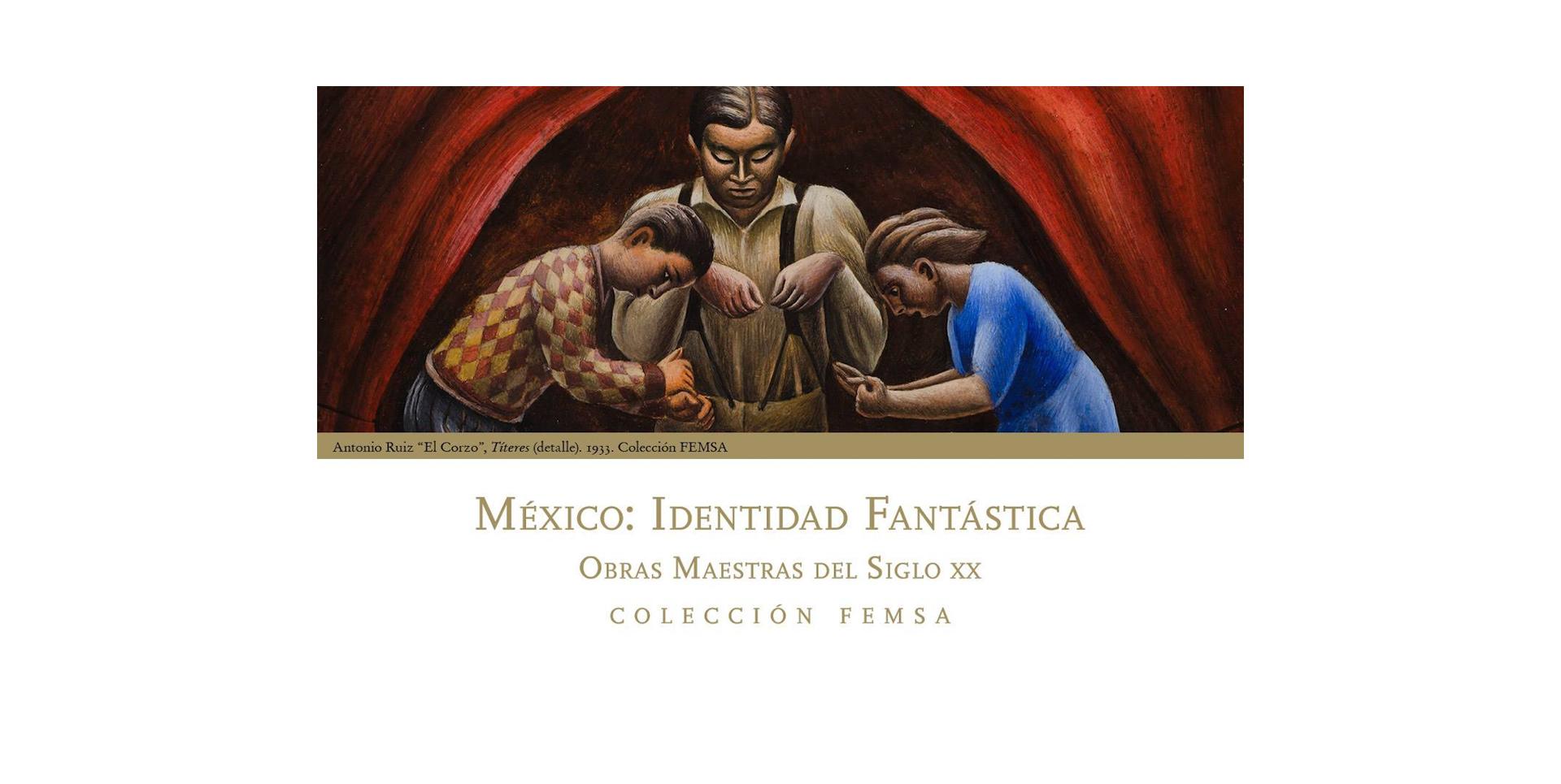 Exposición FEMSA